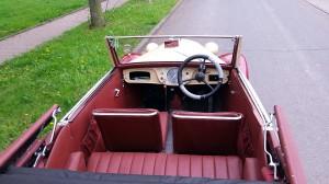 Tatra 75 cabriolet